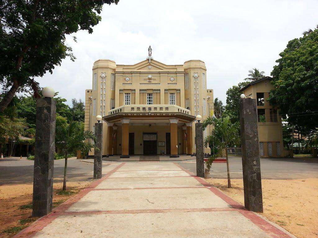 Faith App - Sri Lanka